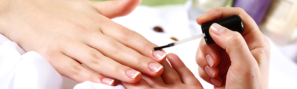 Hand Care and Nails - Natural Beauty Salon Basingstoke